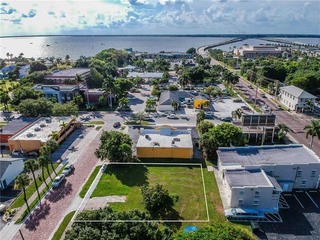 210 & 212 Goldstein, Punta Gorda, FL 33950 (MLS #C7430670) :: Alpha Equity Team