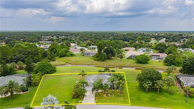 25300 Punta Madryn Avenue, Punta Gorda, FL 33983 (MLS #C7430678) :: Zarghami Group