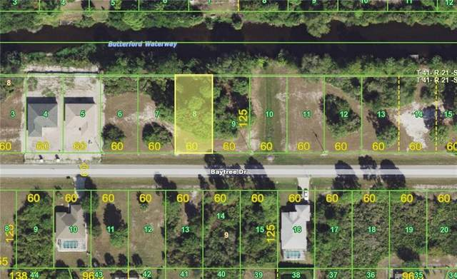 114 Baytree Drive, Rotonda West, FL 33947 (MLS #C7430679) :: Bridge Realty Group