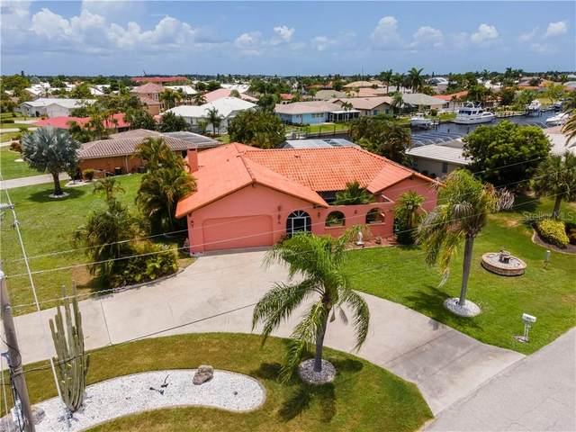 200 Lido Drive, Punta Gorda, FL 33950 (MLS #C7430681) :: Florida Real Estate Sellers at Keller Williams Realty