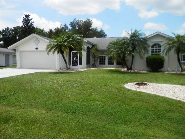 155 Santarem Circle, Punta Gorda, FL 33983 (MLS #C7430684) :: Team Pepka