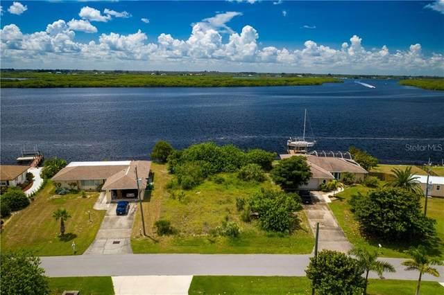 3212 Peace River Drive, Punta Gorda, FL 33983 (MLS #C7430705) :: Florida Real Estate Sellers at Keller Williams Realty