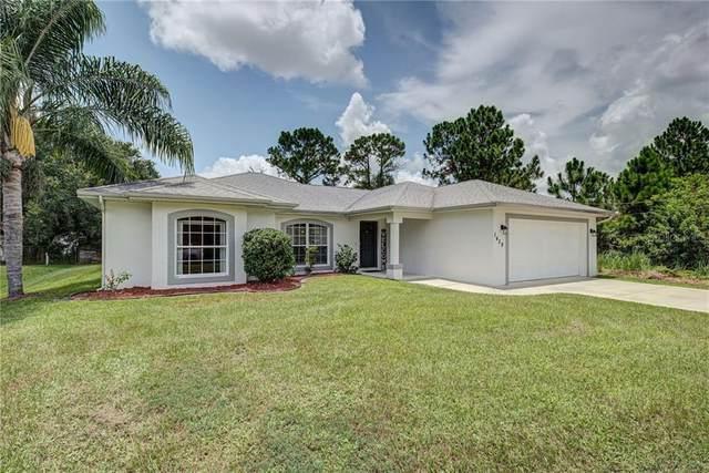 1459 Milan Street, North Port, FL 34286 (MLS #C7430714) :: Griffin Group