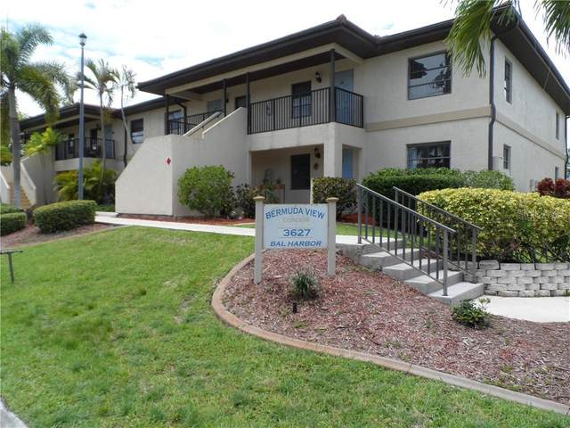 3627 Bal Harbor Boulevard #121, Punta Gorda, FL 33950 (MLS #C7430737) :: Zarghami Group