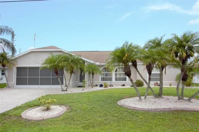 25702 Aysen Drive, Punta Gorda, FL 33983 (MLS #C7430743) :: Rabell Realty Group
