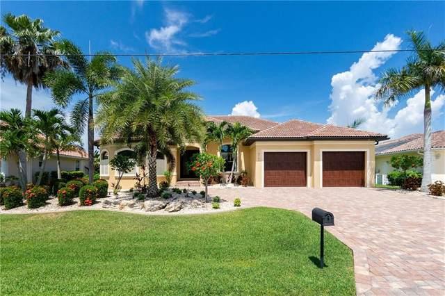 3721 Candia Drive, Punta Gorda, FL 33950 (MLS #C7430745) :: Charles Rutenberg Realty