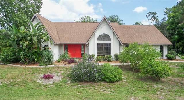 11808 D Allyon Drive, North Port, FL 34287 (MLS #C7430756) :: Team Bohannon Keller Williams, Tampa Properties