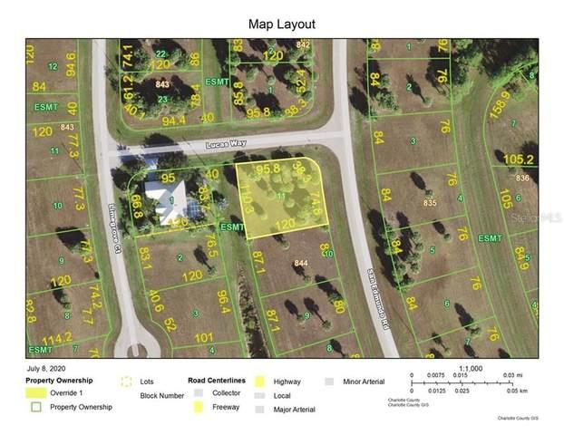 16240 San Edmundo Road, Punta Gorda, FL 33955 (MLS #C7430774) :: Premium Properties Real Estate Services