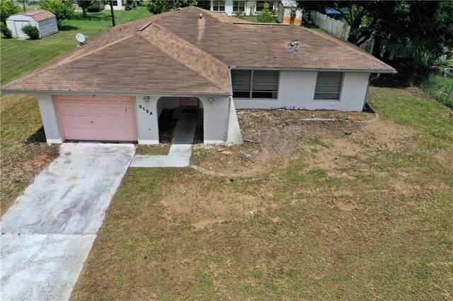 3154 Beacon Drive, Port Charlotte, FL 33952 (MLS #C7430794) :: Burwell Real Estate