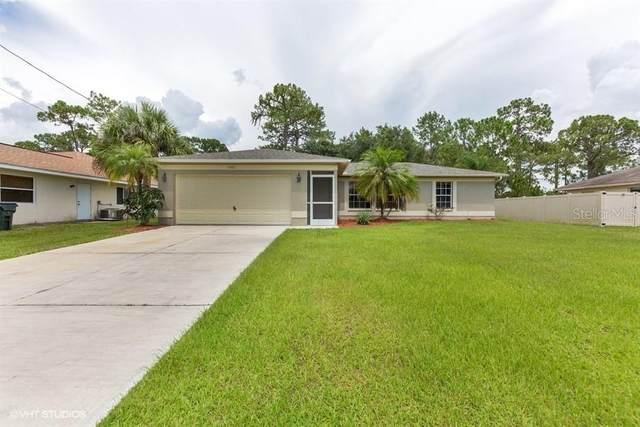 1098 N Waconia Street, North Port, FL 34286 (MLS #C7430795) :: Griffin Group