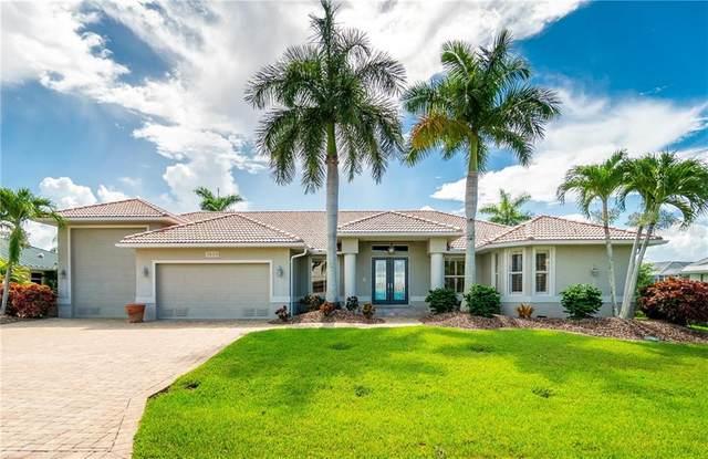 2823 Ryan Boulevard, Punta Gorda, FL 33950 (MLS #C7430796) :: Delgado Home Team at Keller Williams