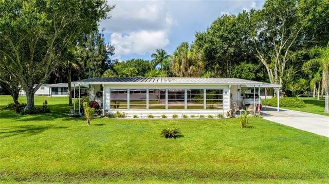 1725 Griffith Avenue, Punta Gorda, FL 33982 (MLS #C7430797) :: Burwell Real Estate