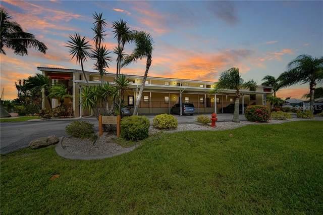 3700 Bal Harbor Boulevard #102, Punta Gorda, FL 33950 (MLS #C7430806) :: Sarasota Home Specialists