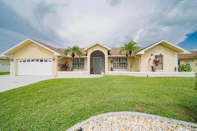26090 Templar Lane, Port Charlotte, FL 33983 (MLS #C7430808) :: Sarasota Home Specialists