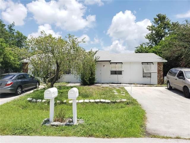 10348 Kidron Avenue A & B, Englewood, FL 34224 (MLS #C7430812) :: Keller Williams Realty Peace River Partners