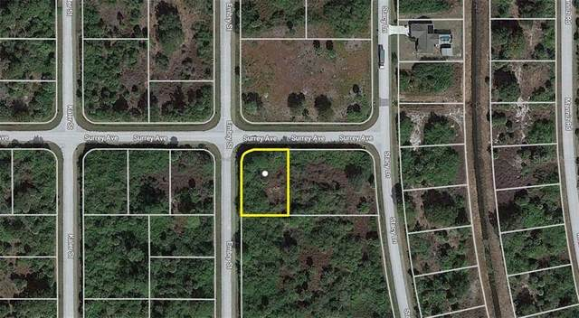 12145 Surrey Avenue, Port Charlotte, FL 33981 (MLS #C7430825) :: The Heidi Schrock Team