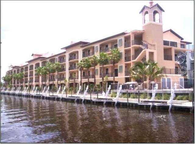 900 E Marion Avenue #1201, Punta Gorda, FL 33950 (MLS #C7430829) :: Rabell Realty Group