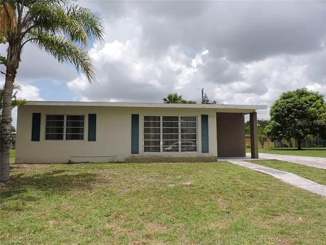 22250 Belinda Avenue, Port Charlotte, FL 33952 (MLS #C7430830) :: The Heidi Schrock Team