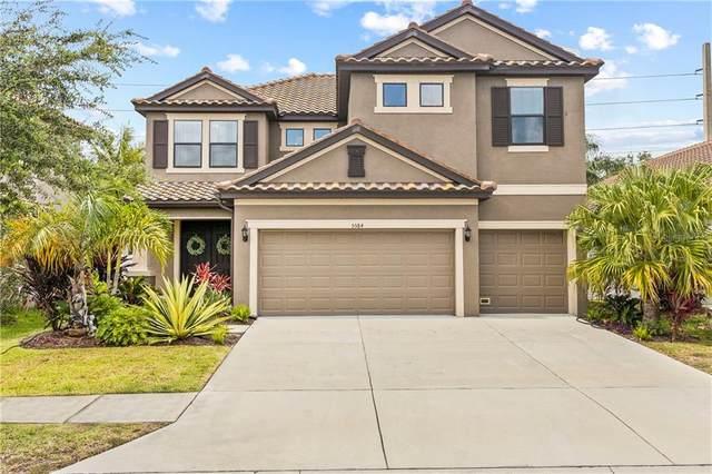 5584 Foxtail Palm Lane, Sarasota, FL 34233 (MLS #C7430833) :: Dalton Wade Real Estate Group