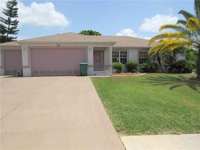 156 Buckeye Avenue NW, Port Charlotte, FL 33952 (MLS #C7430834) :: EXIT King Realty