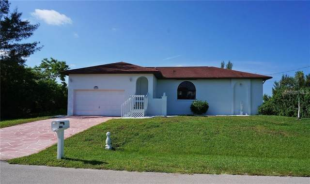 24203 Henry Morgan Boulevard, Punta Gorda, FL 33955 (MLS #C7430836) :: Premium Properties Real Estate Services