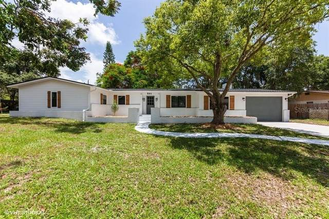 531 Burke Road, Venice, FL 34293 (MLS #C7430837) :: Premium Properties Real Estate Services