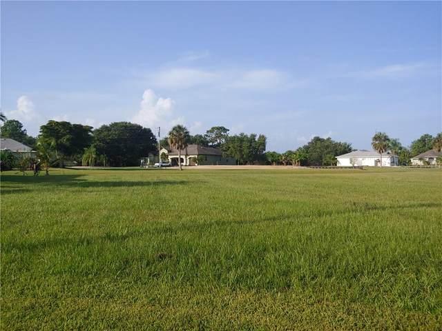 7421 S Moss Rose, Punta Gorda, FL 33955 (MLS #C7430855) :: Godwin Realty Group