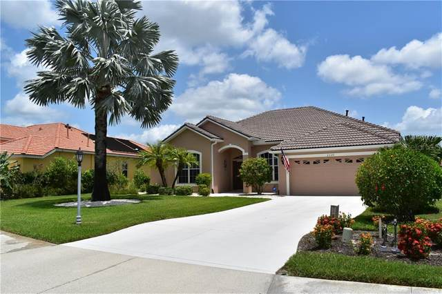 2320 Silver Palm Road, North Port, FL 34288 (MLS #C7430871) :: Sarasota Home Specialists