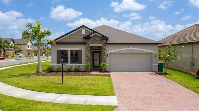 15160 Mille Fiore Boulevard, Port Charlotte, FL 33953 (MLS #C7430878) :: Griffin Group