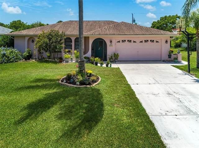 7059 Mifflin Street, Englewood, FL 34224 (MLS #C7430879) :: Team Pepka