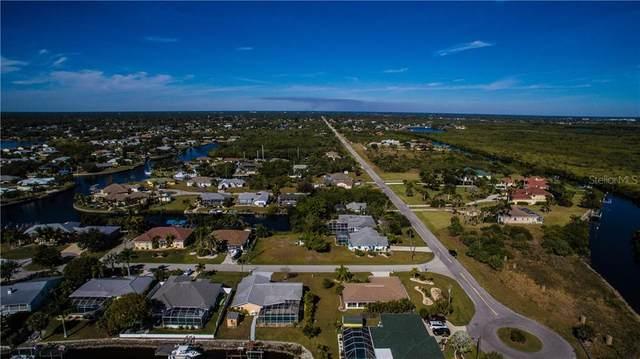 19262 Pine Bluff Court, Port Charlotte, FL 33948 (MLS #C7430880) :: The Light Team