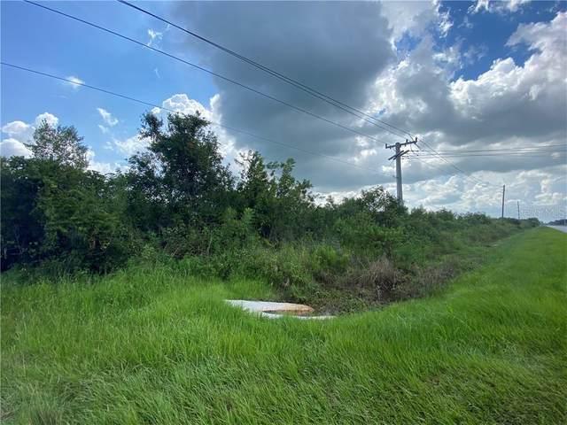 4900 SE Hwy 31, Arcadia, FL 34266 (MLS #C7430881) :: Rabell Realty Group