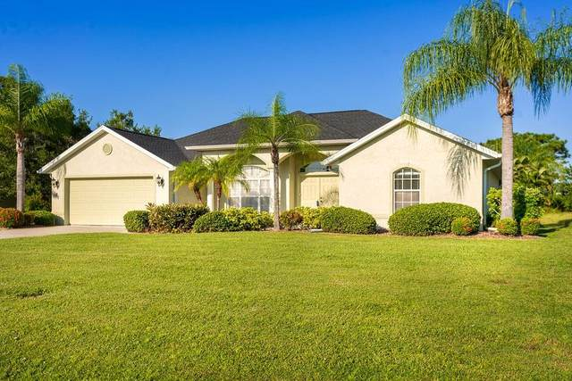 191 Rotonda Boulevard N, Rotonda West, FL 33947 (MLS #C7430884) :: The Duncan Duo Team