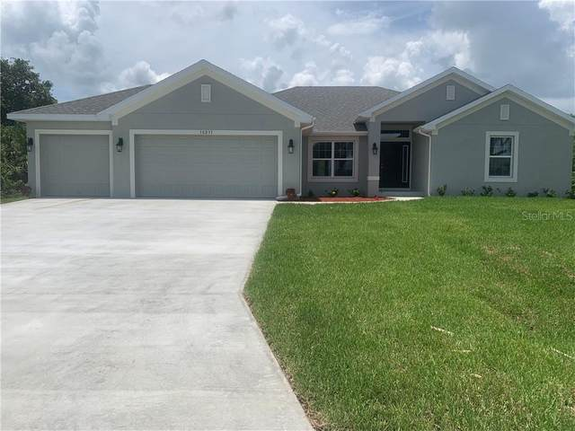 103 Mariner Lane, Rotonda West, FL 33947 (MLS #C7430896) :: The BRC Group, LLC