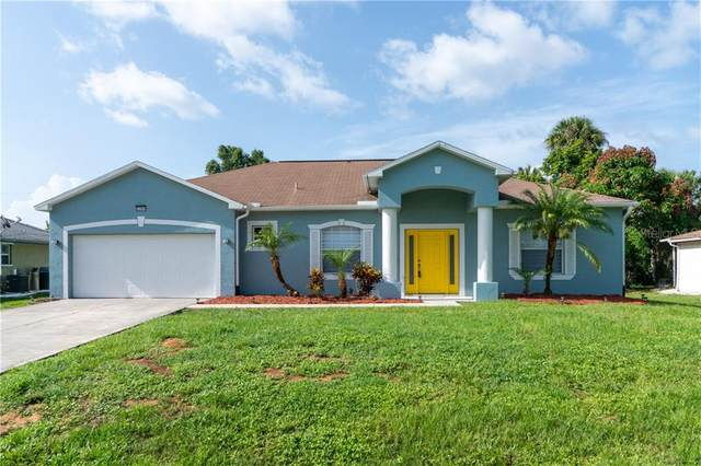 22585 Quasar Boulevard, Port Charlotte, FL 33952 (MLS #C7430900) :: Burwell Real Estate
