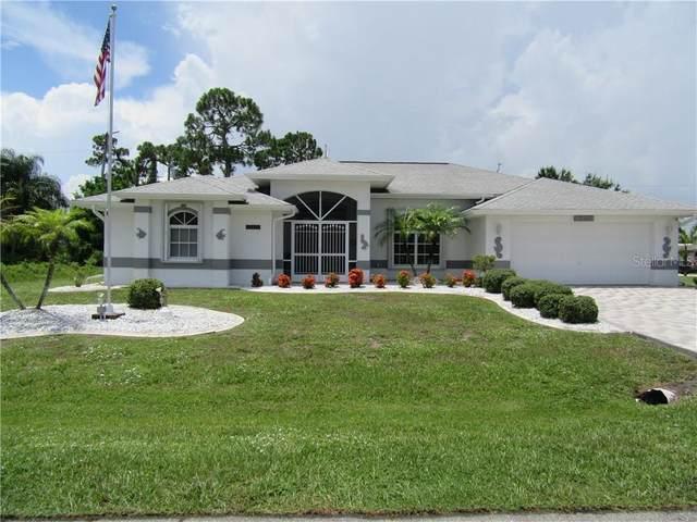 21441 Webbwood Avenue, Port Charlotte, FL 33954 (MLS #C7430903) :: Team Pepka