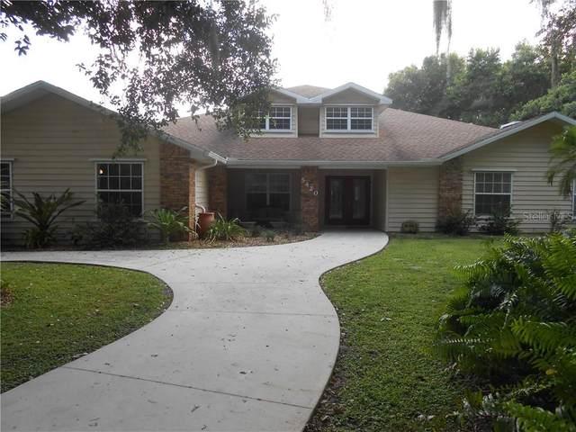 5420 Jericho Avenue, North Port, FL 34288 (MLS #C7430919) :: Team Bohannon Keller Williams, Tampa Properties