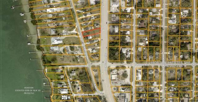 Lot#72 S Mccall Road, Englewood, FL 34223 (MLS #C7430922) :: Team Bohannon Keller Williams, Tampa Properties