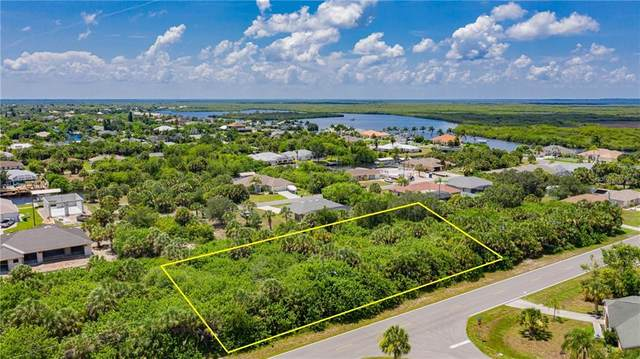 4320 Flamingo Boulevard, Port Charlotte, FL 33948 (MLS #C7430923) :: Rabell Realty Group
