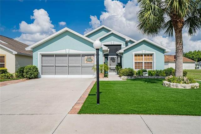 429 Rose Apple Circle, Port Charlotte, FL 33954 (MLS #C7430924) :: Cartwright Realty
