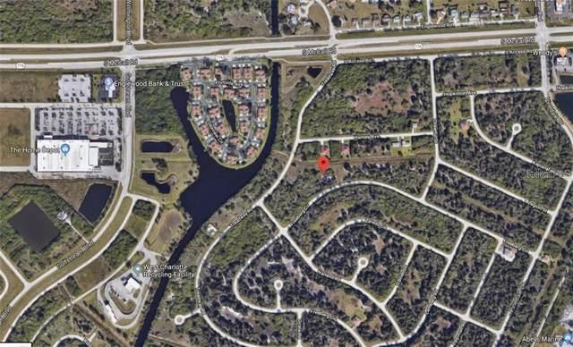 7235 Freeberg Circle, Port Charlotte, FL 33981 (MLS #C7430928) :: Rabell Realty Group
