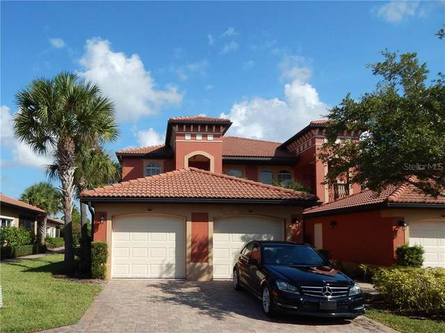 3500 Mondovi Court #311, Punta Gorda, FL 33950 (MLS #C7430930) :: Team Pepka