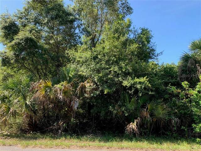 Jollivette Road, North Port, FL 34288 (MLS #C7430938) :: Team Buky