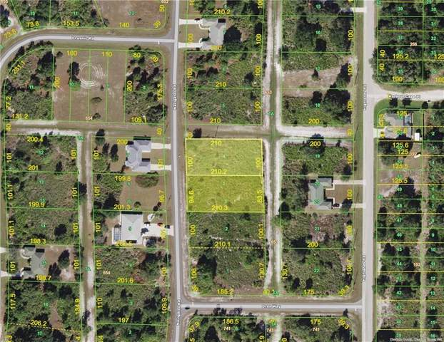 1238 Navigator Road, Punta Gorda, FL 33983 (MLS #C7430939) :: Team Pepka