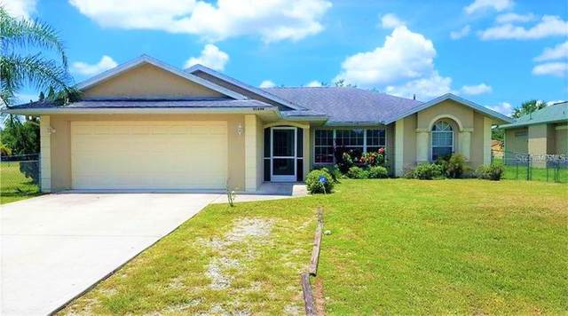 21499 Peachland Boulevard, Port Charlotte, FL 33954 (MLS #C7430947) :: Burwell Real Estate