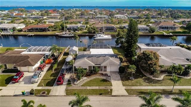 251 Stebbins Terrace SE, Port Charlotte, FL 33952 (MLS #C7430953) :: Team Pepka