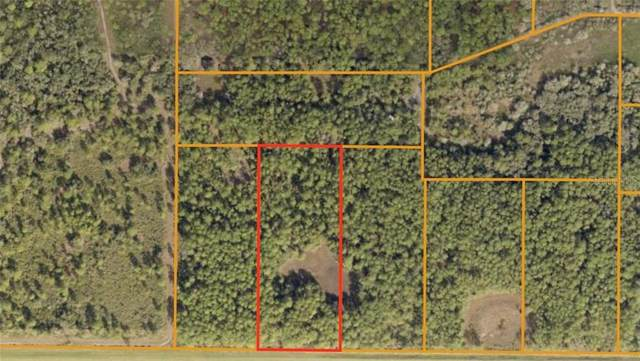 W Stump Road, North Port, FL 34291 (MLS #C7430964) :: CENTURY 21 OneBlue