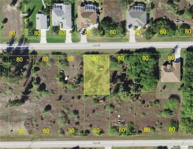 15585 Aqua Circle, Port Charlotte, FL 33981 (MLS #C7430973) :: Team Pepka