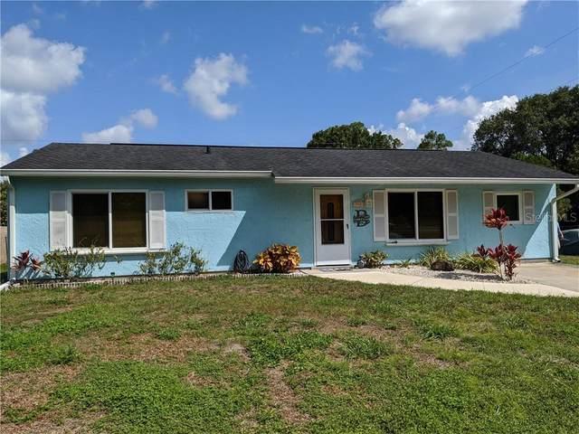 950 Mensh Terrace NW, Port Charlotte, FL 33948 (MLS #C7430977) :: Team Pepka