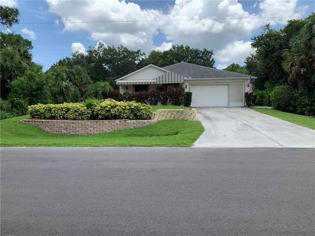 2535 Santonian Terrace, North Port, FL 34286 (MLS #C7430982) :: Bustamante Real Estate